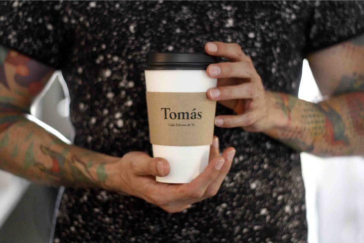 Tomás – Condesa