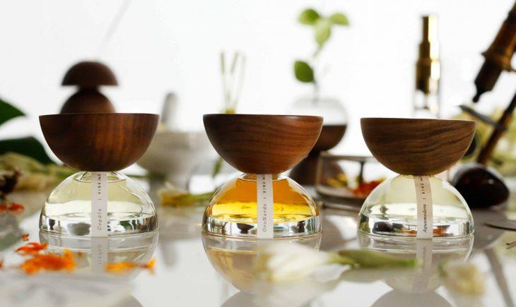 Xinú Perfumes