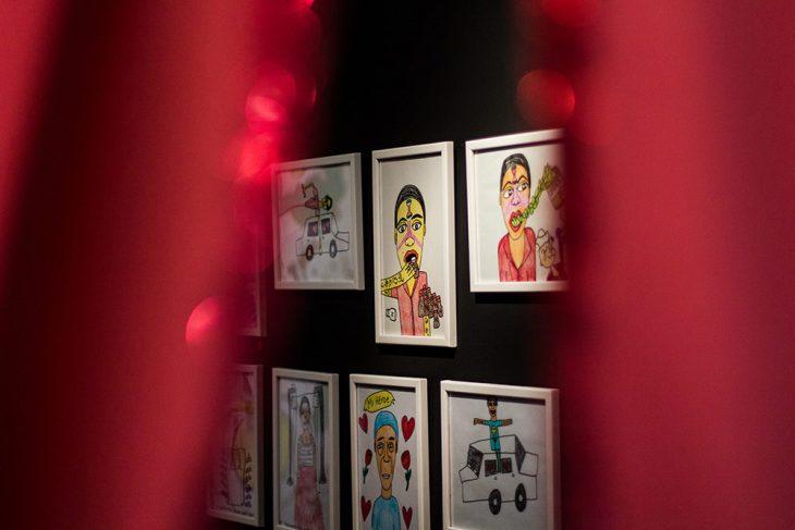 galería, arte, tendencia, ilustración, cdmx, art, mexico city, gallery, illustration, trending, culture, design, diseño, cultura