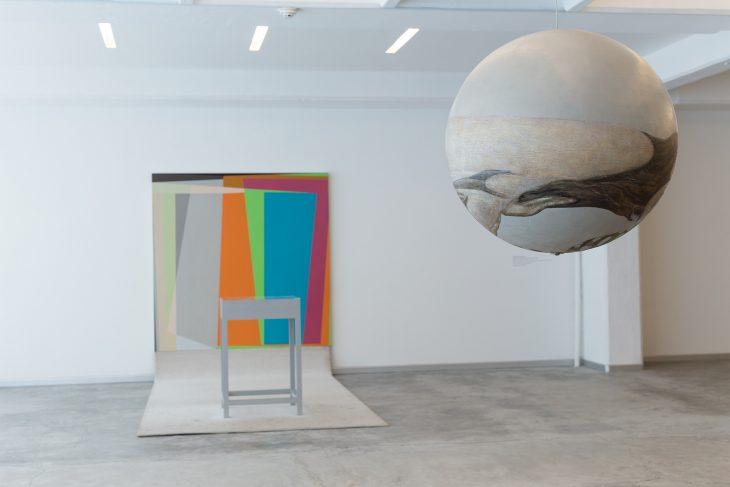 ESPAC galeria ciudad mexico df cdmx arte ocio guia oca recomendacion que hacer gallery galleries art