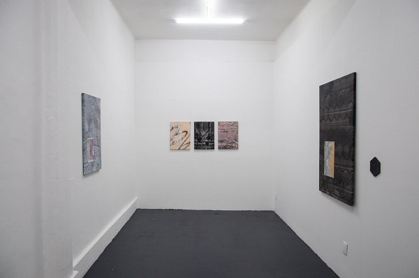 Galería Karen Huber