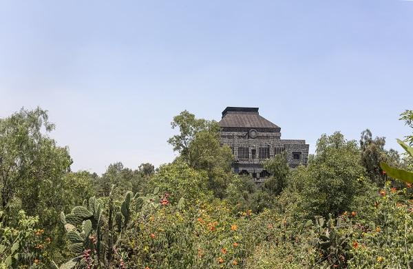 Museo Anahuacalli