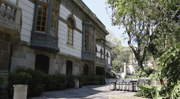 Museo EBC