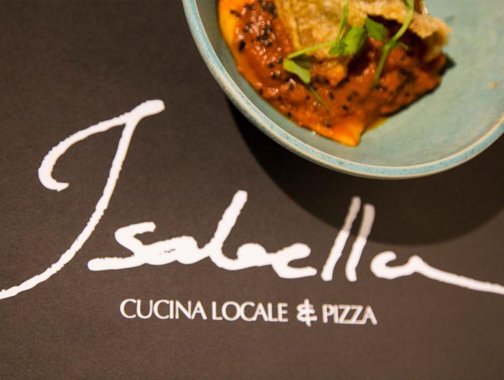 Trattoria Isabella Pizzaria Restaurante Italiano CDMX DF Ciuda de Mexico Pizza pasta calzone spaghetti ravioli italian food places lugares restaurants restaurante recomendacion guia oca hotspot place