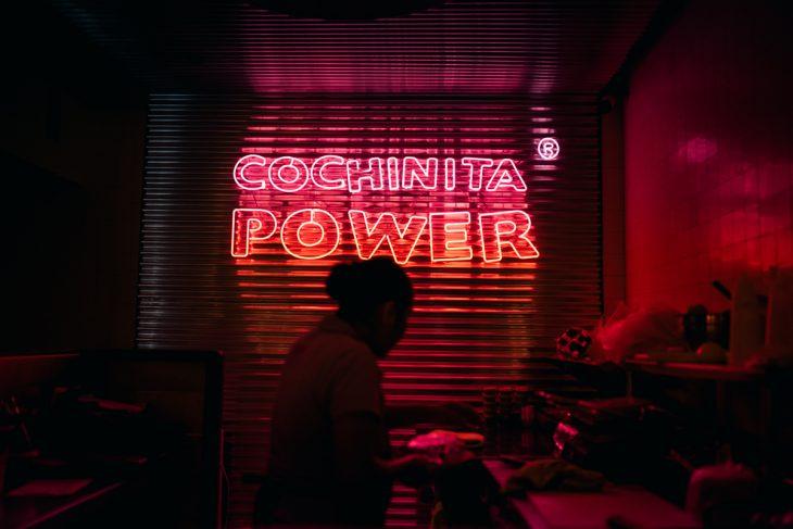 Cochinita Power